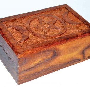 Ritual Boxes and Chests